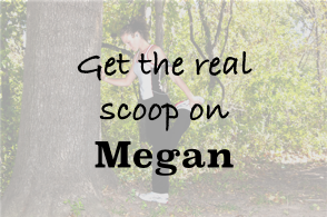 Meet Megan sidebar